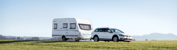 auto caravan