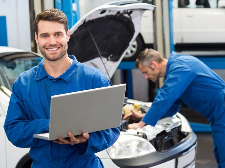 Peugeot & Citroën Onderhoud